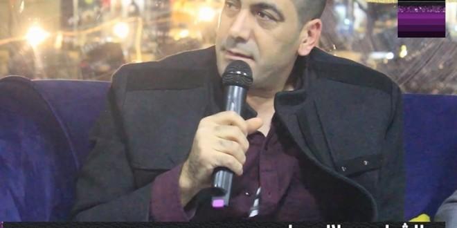الشاعر بلال دياب