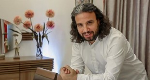 احمد همداني